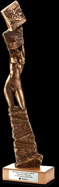Nagroda Kamień Najlepszy Nagrobek 2019 Weremczuk