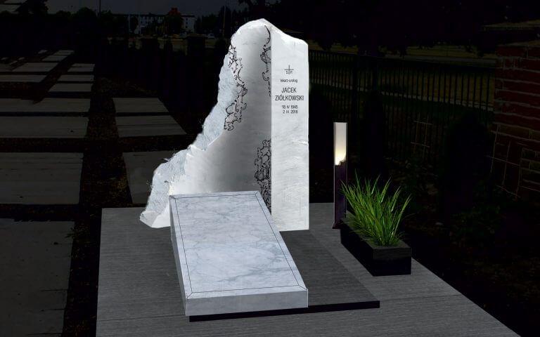 Weremczuk Architektura Pamięci Projekt 3D